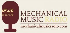 24 hours a day music of mechanical musical instruments!